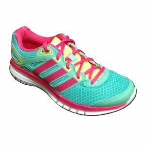 Adidas Duramo 6 Women Runners Sneakers Shoes US7